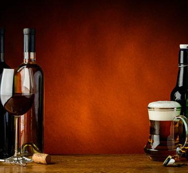 bere vin
